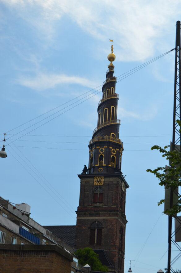 18 Hours in Copenhagen